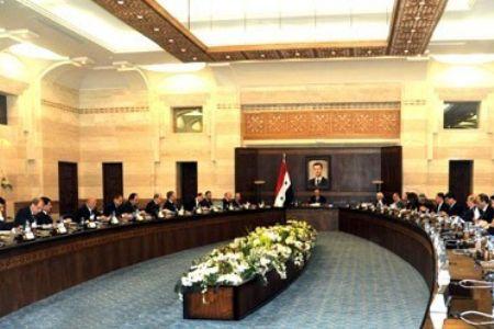 Photo of Syria abolishes 48-year emergency law