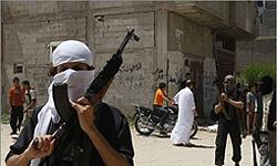 Photo of Iran Smashes Jundollah's Terrorist Team
