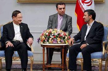 Photo of Regional nations should foil enemy plots