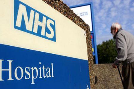 Photo of UK health charities warn govt. over NHS