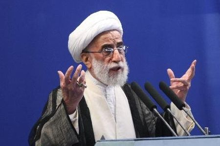 Photo of Cleric: No rift among Iranian officials