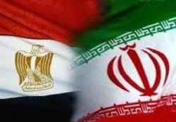 Photo of Egyptian Delegation Arrives in Iran