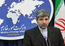 Photo of FM Spokesman: Iran will help Lebanon establish its government