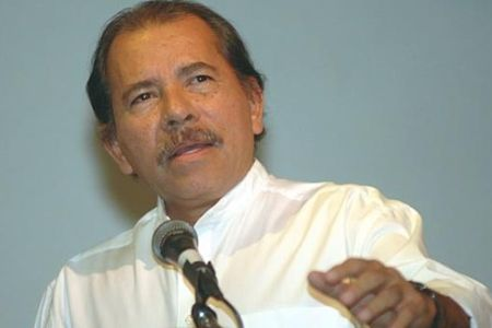Photo of Nicaragua's Ortega deplores UK royals