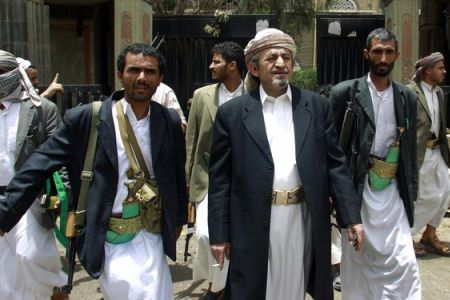 Photo of Shaky truce comes into effect in Yemen