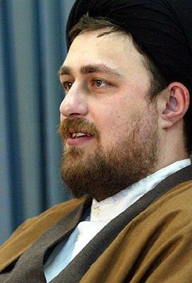 Photo of Seyed Hassan Khomeini: Current the Islamic awakening movements expected