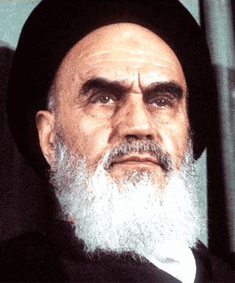 Photo of Imam Khomeini Was Leader Of Islamic Ummah And  All Oppressed People Around Globe