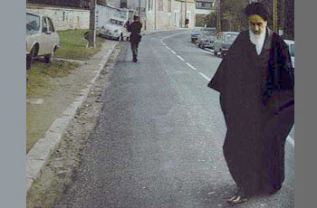"""Photo of Tehran Hosts """"Imam Khomeini and Foreign Policy"""" Int'l Confab"""