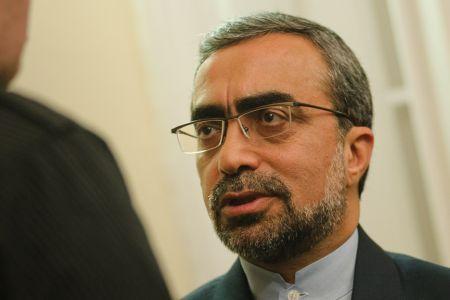 Photo of Iran condemns NATO strikes on Libya