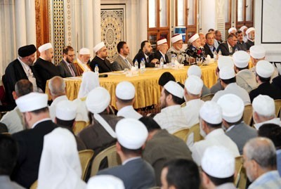 Photo of Minister of Awkaf: New Religious Satellite Channel to be Launched Soon