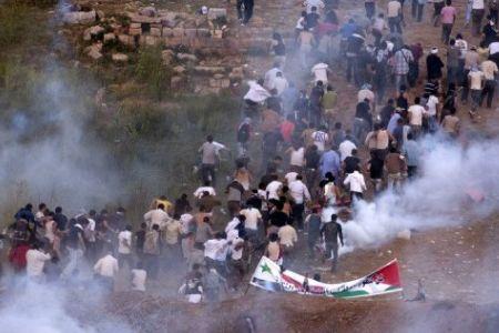 Photo of HRW slams Israel for Naksa Day deaths