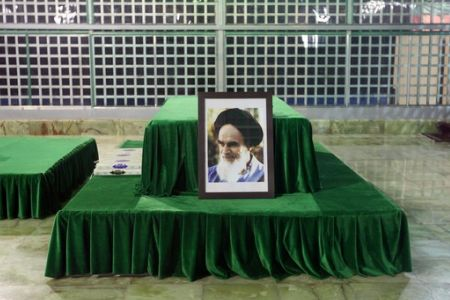 Photo of Islamic Republic of Iran marks The Late Founder of The Islamic Republic Imam Ruhollah Khomeini passing