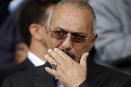Photo of Yemenis seek Saleh's prosecution