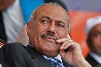 Photo of Saleh will not Return to Yemen: Saudi Official