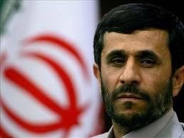 Photo of Muslim states should have consensus: Ahmadinejad