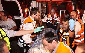 Photo of Four Zionists Dead, Dozens Injured in Tel Aviv Explosion