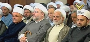 Photo of The Leader Of Islamic Ummah And Oppressed People Sayyed Ali Khamene:US TO COLLAPSE, ISRAEL TO DISAPPEAR