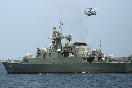 Photo of Iran, India in joint action on piracy