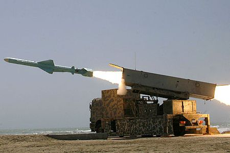 Photo of Iran to test-fire new supersonic missiles
