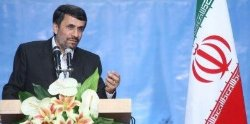 Photo of Ahmadinejad: Enemies' lies aim to hinder Iran's reconstruction