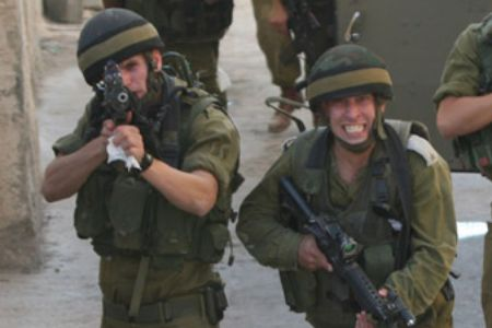 Photo of Zionist Occupation Israelis kill 2 Palestinians, injure one
