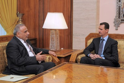 Photo of Envoy declares Iraq's support for Syria's security and stability
