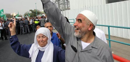 Photo of The Federation of Islamic Organizations in Europe has condemned the UK's arrest of Sheikh Raed Salah