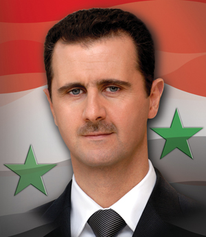 Photo of Sharaa: Clinton's Statement is Meaningless, President Assad's Legitimacy from People