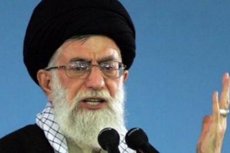 Photo of Leader of the Islamic Ummah And Oppressed People Imam Sayyed Ali Khamenei: Alien fleet detrimental to PG