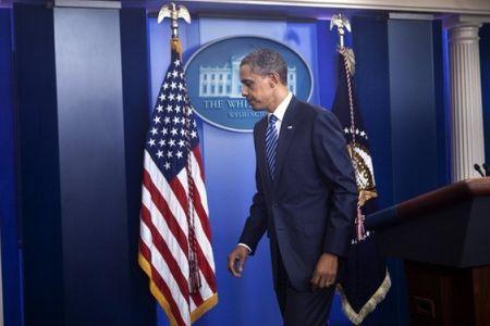 Photo of US President Barack Obama