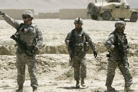 Photo of Afghan war kills 2 more US-led soldiers