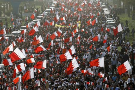 Photo of Bahrainis stage fresh anti-govt. rallies