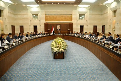 Photo of Cabinet Approves Modifying Customs Duties on Industrial Raw Materials