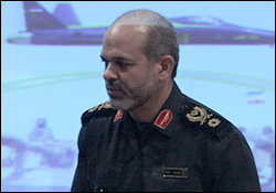 Photo of Defense Minister: Islamic Iran plans to beef up security of open seas