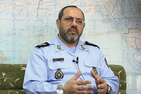 Photo of Israel dare not attack Iran: IRIAF Cmdr.