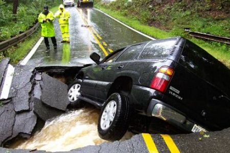 Photo of Hurricane Irene damages exceed $10bn