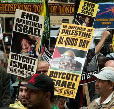 Photo of London kicks off Quds Day marches around world
