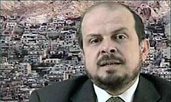 Photo of Prominent Syrian MP: Foreigners Seeking to Divide Syrians for Israel's Security