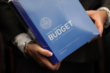 Photo of US budget deficit to hit new high