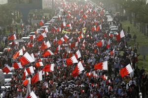 Photo of Bahrain, Yemen hopeful after Libya