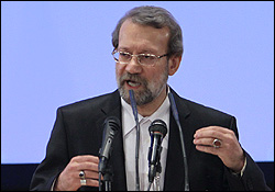 Photo of Larijani: Hamas must have a voice in decisions on Palestine