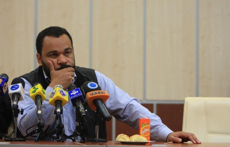 Photo of Anti-Zionist filmmaker to attend Fajr film festival