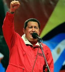 Photo of Video- Chavez to open National Institute for Cancer