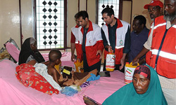 Photo of Diplomat Calls Iran Biggest Donor to Somalia