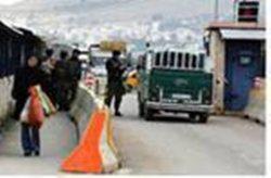 Photo of ICRC condemns arrest of Palestinian Legislative Council member