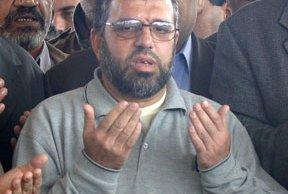 Photo of Zionist Occupation Israel Rearrests West Bank Hamas Leader Hassan Yusef
