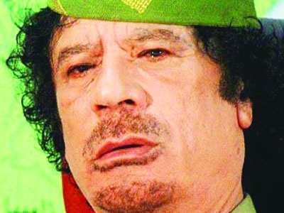 Photo of Video- Gaddafi son's 'dangerous' home discovered