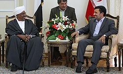 Photo of Ahmadinejad: Iran will continue to support African nations