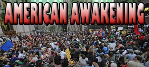 Photo of Video- American Awakening