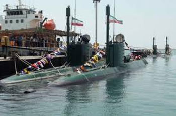 Photo of Fateh submarines to join the protector of oppressed people Iran's Navy